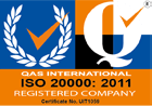 qas international 2011
