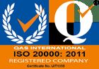 qas international 2011