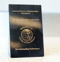 general services administration - 2005