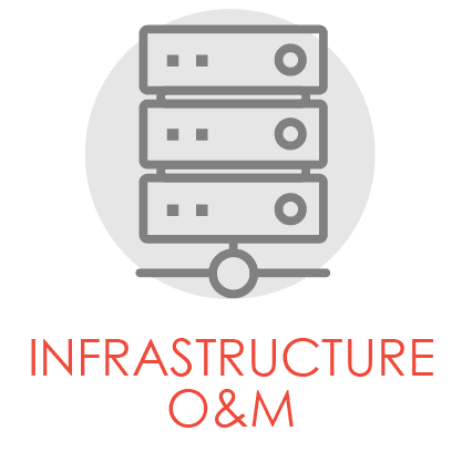 infrastructure o&m